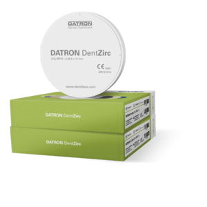 DATRON Dental Materialien