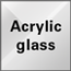 Acrylic glass
