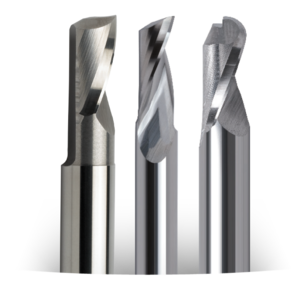 Single Flute End Mill