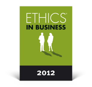 Ethics in Business