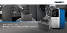Graphite Machining