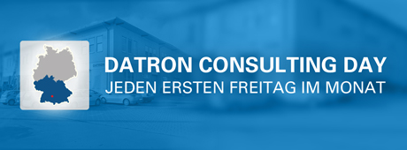 DATRON Consulting Day