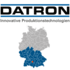Logo: DATRON Süd Workshop