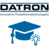 Logo: DATRON Event Tech-Academy