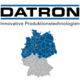 Logo: DATRON North Workshop