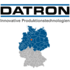 Logo: DATRON Workshop