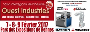 Ouest Industries DATRON