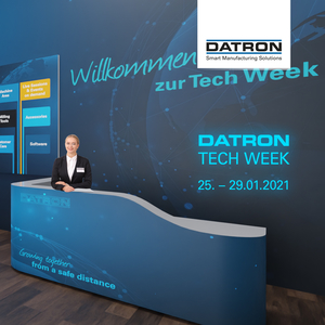 DATRON Tech Week